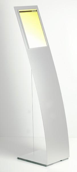 Infopräsenter Konvex Light