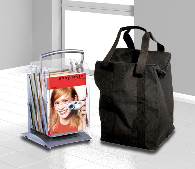 TEC-ART Folder tasche