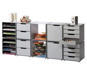 Boxx, Storage stapelbar