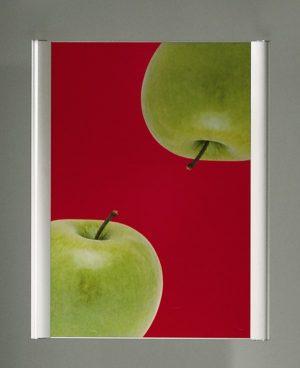 ACTAS Wand-Posterhalter