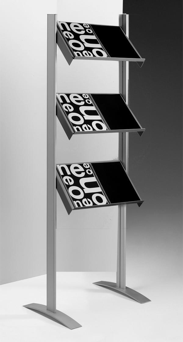Neome, Zeitschriftenständer