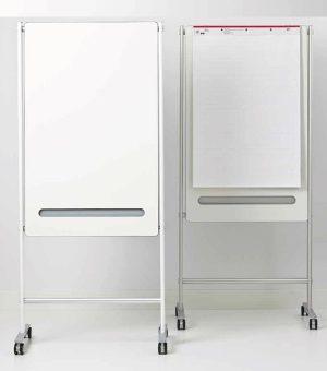 Clean, Whiteboard ALU-Standmodell