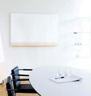 Sense Wall, Glass Board