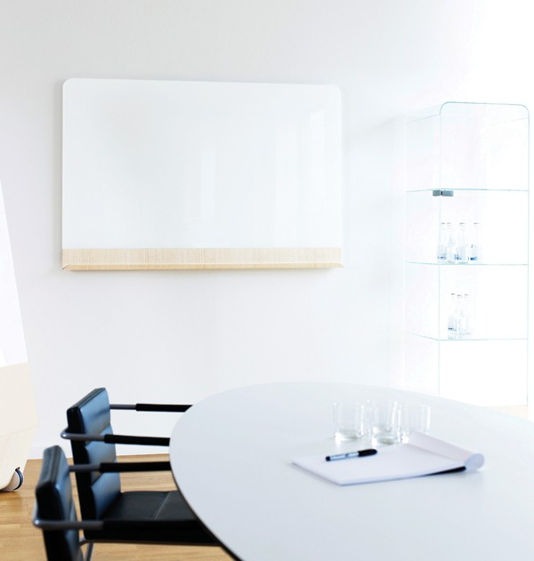 Sense Wall, Glass Board