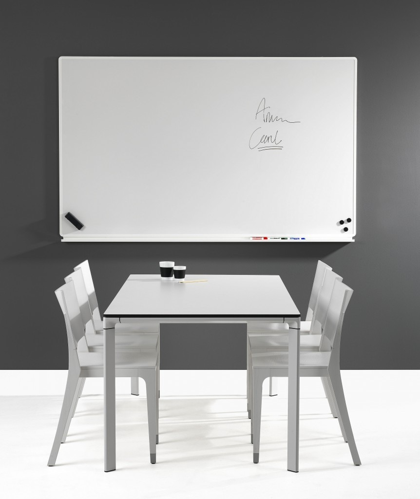 Extralarge Whiteboard Uniti
