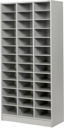 IP-Formular Regal Postsortierschrank, IP-Maxi/925 39 Fächer