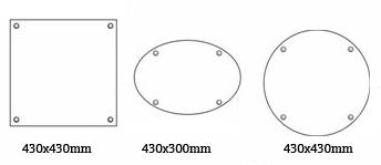 """Cristall, Rednerpult-Das Rednerpult Cristall ist aus hochwertigem, klarem Acrylglas gefertigt (8mm). Auf Wunsch kann dieses kreativ personalisiert werden. <span style=""""font-size: .6em; color: #33b1cb;"""">Versand auch in die Schweiz, nach Österreich und in das Fürstentum Liechtenstein</span>"""