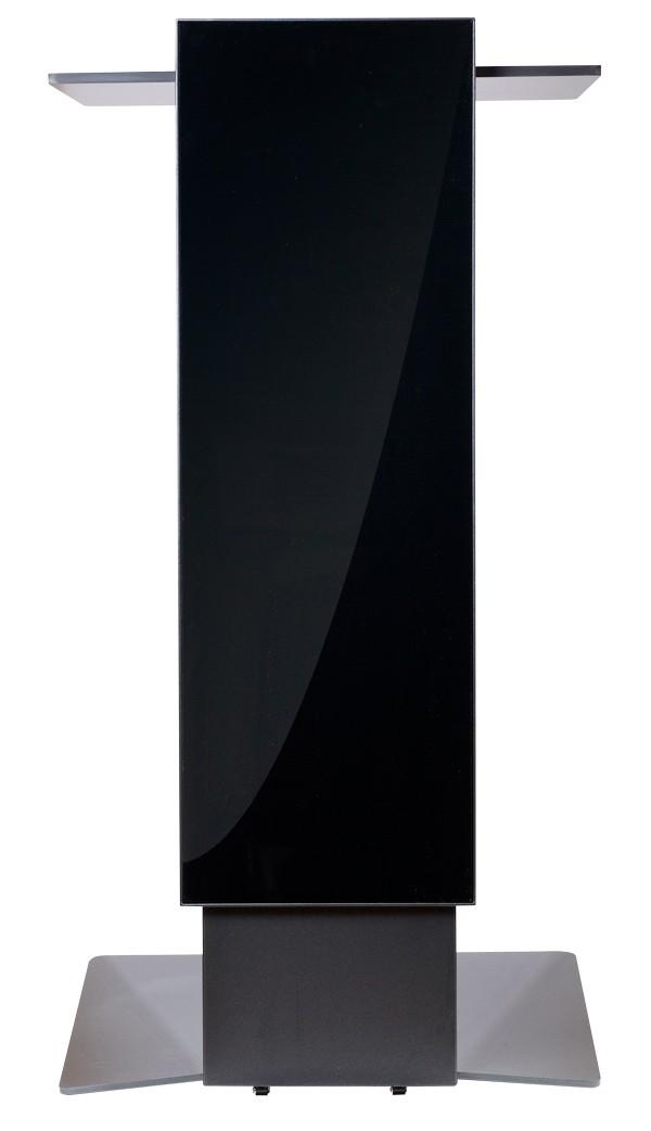 Loxa mieten, höhenverstellbarer Rednerpult