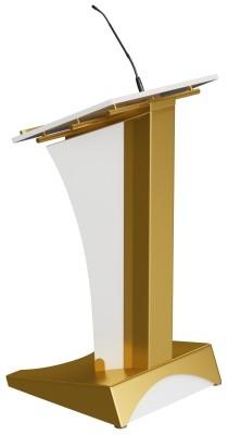 Kaiser Gold, Rednerpult