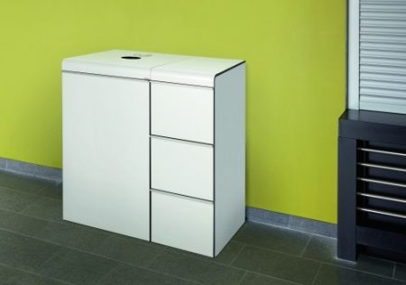 Recycling Combi 3
