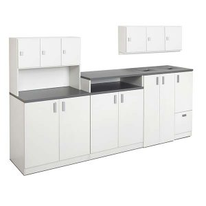 IP- Postfachschrank-Postsortierschrank, IP-925/V Wandmodell