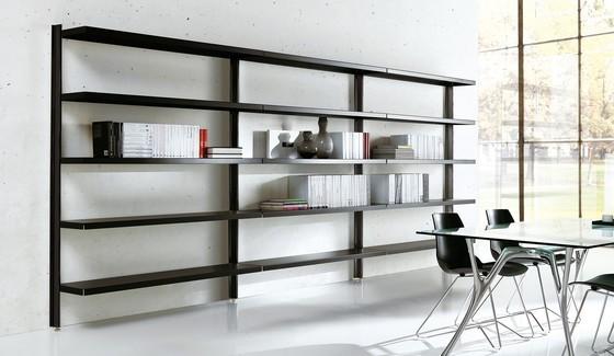 Compose, Bücherregal