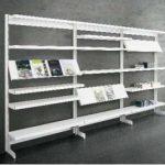 Mix Compose, Bücherregal - Zeitschriftenregal