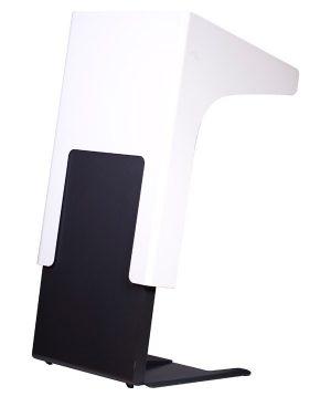 KANZLER, barrierefreies Rednerpult mieten elektrische Höhenverstellung