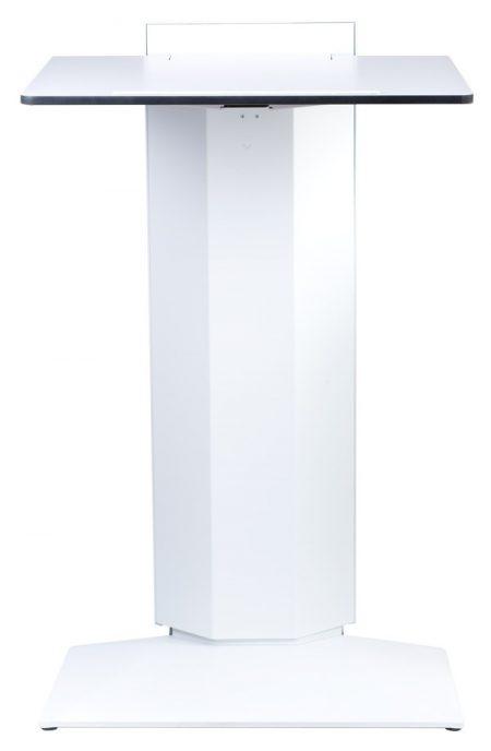 Loxa, höhenverstellbarer Rednerpult