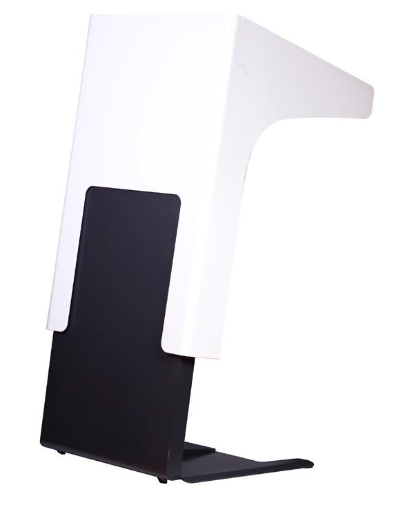 Elektrisch höhenverstellbares Rednerpult für Rollstuhlfahrer-p 3 4 0 4 3404 KANZLER barrierefreies Rednerpult-