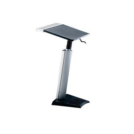 Rednerpultverleih - Bara Rednerpult-Stehpult, höhenverstellbar