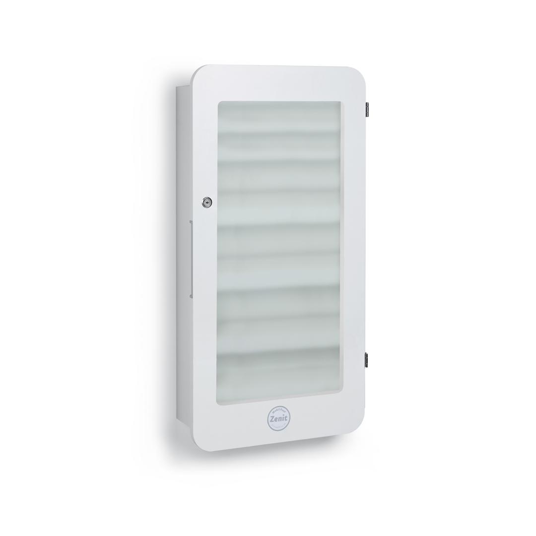 ZENIT, Aufbewahrungsschrank für Smartphones/ IPads Tablets-ZCOM G 101-
