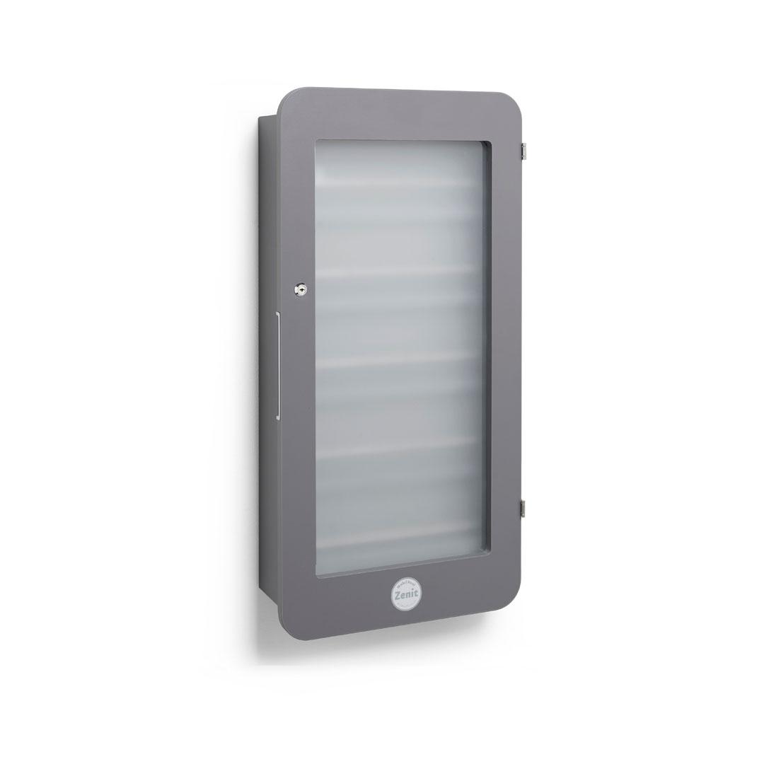 ZENIT, Aufbewahrungsschrank für Smartphones/ IPads Tablets-ZCOM G 201-
