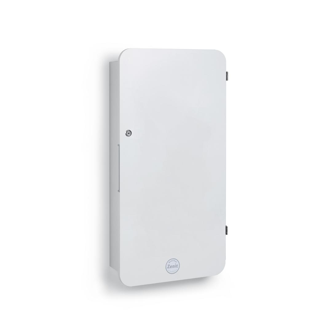ZENIT, Aufbewahrungsschrank für Smartphones/ IPads Tablets-ZCOM W 101-