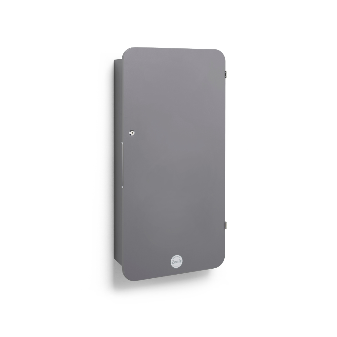 ZENIT, Aufbewahrungsschrank für Smartphones/ IPads Tablets-ZCOM W 201-