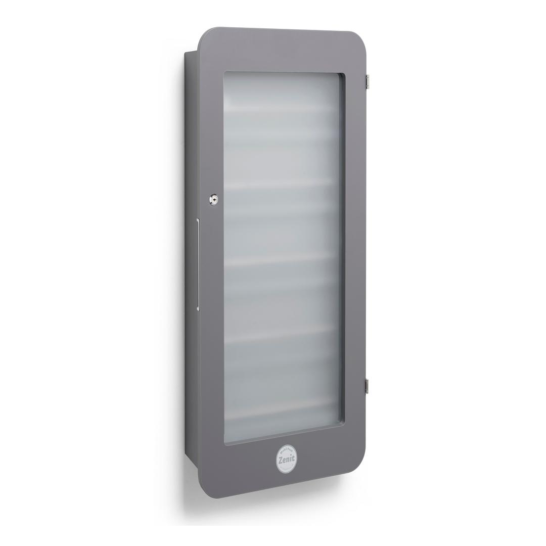ZENIT, Aufbewahrungsschrank für Smartphones/ IPads Tablets-ZXL G 201-