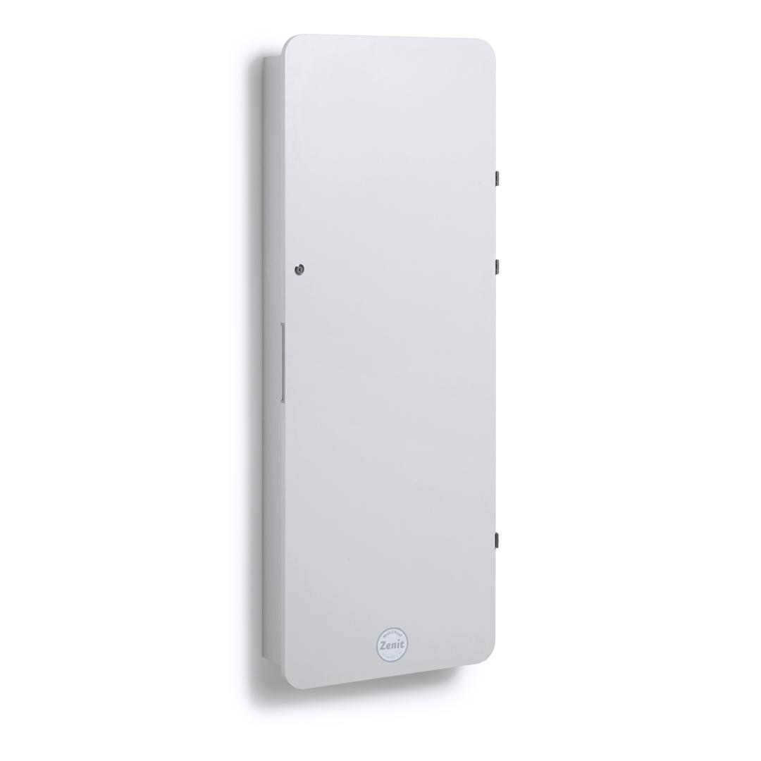 ZENIT, Aufbewahrungsschrank für Smartphones/ IPads Tablets-ZXL W 101-