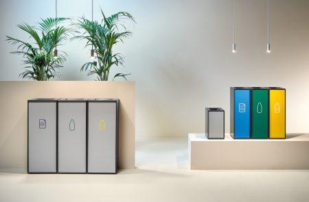 Zurich Abfallbox-System