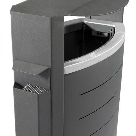 Outdoor Abfallbehälter Lapo