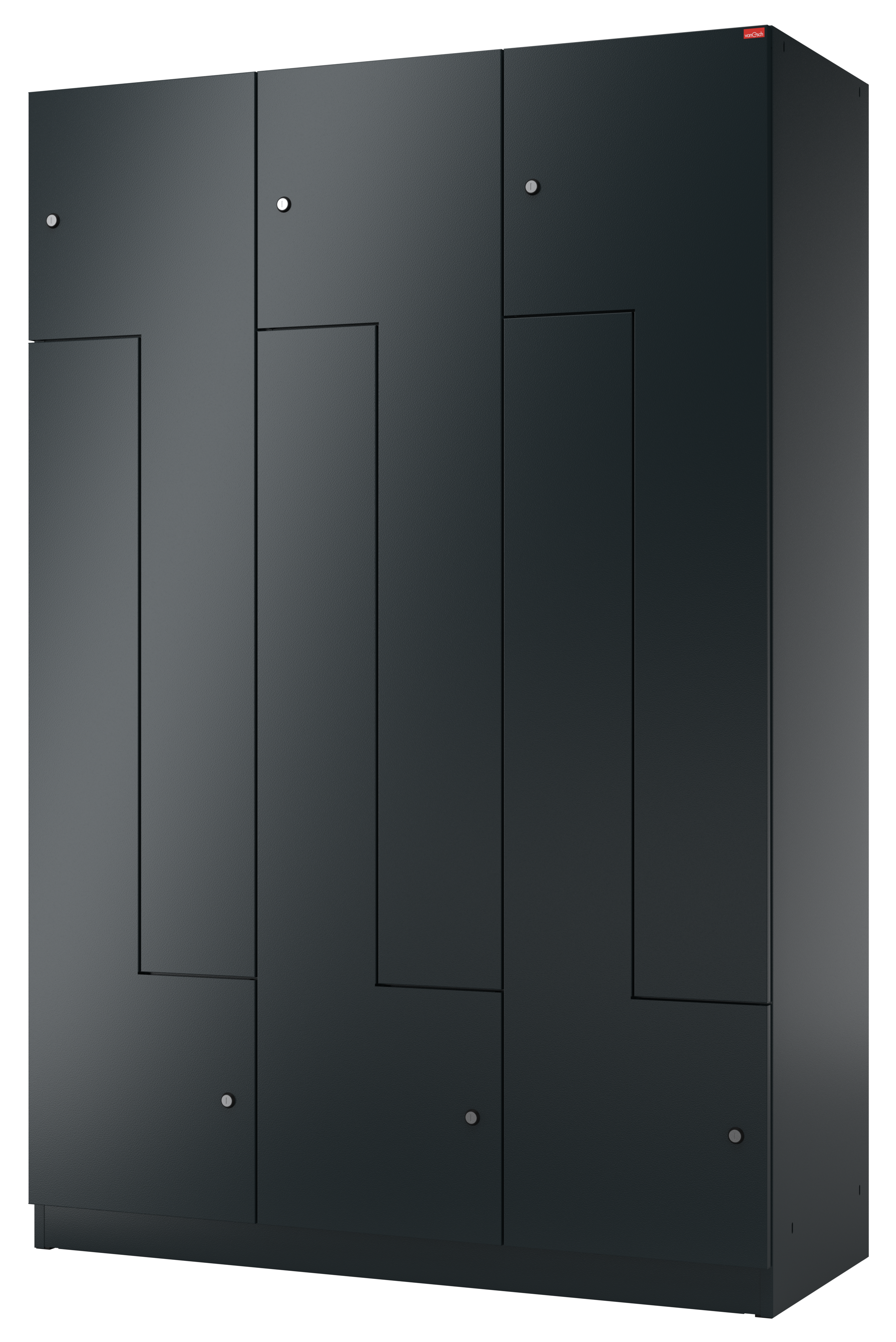 Umkleidekabinenschrank