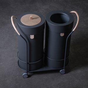 Abfalltrennung in Gewerbe und Handel im Innen- und Außenbereich-Bim There L mizetto 300x300-