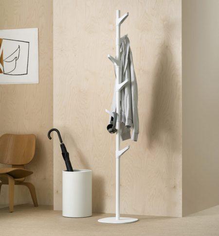 Garderobenständer Slide, auch als Raumteiler nutzbar