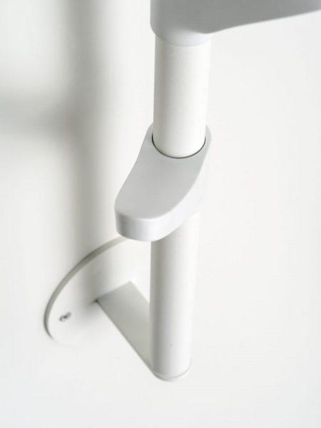 Garderobenständer Slide Wand