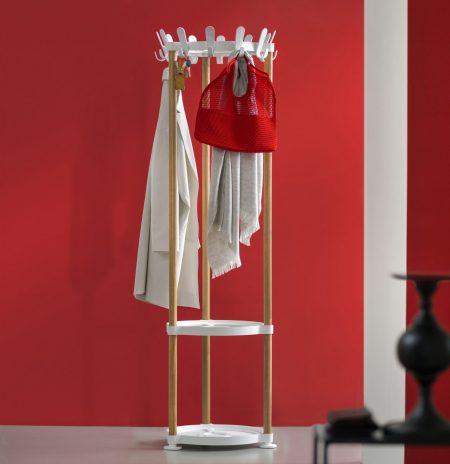 Garderobenständer Stick