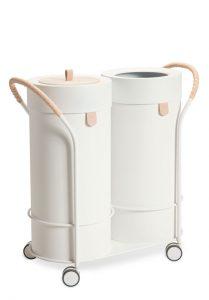 Die häufigsten Fehler beim Müll trennen-mobiler abfallbehälter mülleimer design 3 1 209x300-