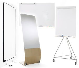 Home-whiteboards flipcharts mobil whiteboards-