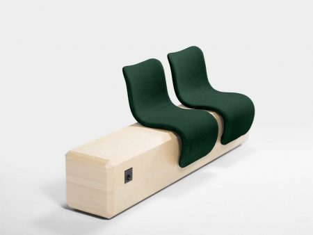 ASCENT Sofa-Balkensystem