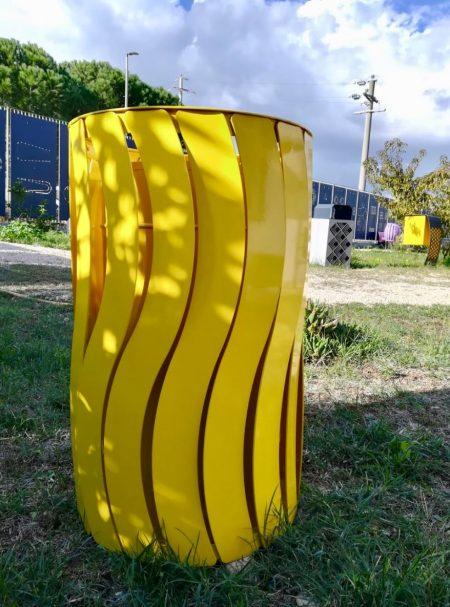 Astri Abfallbehälter