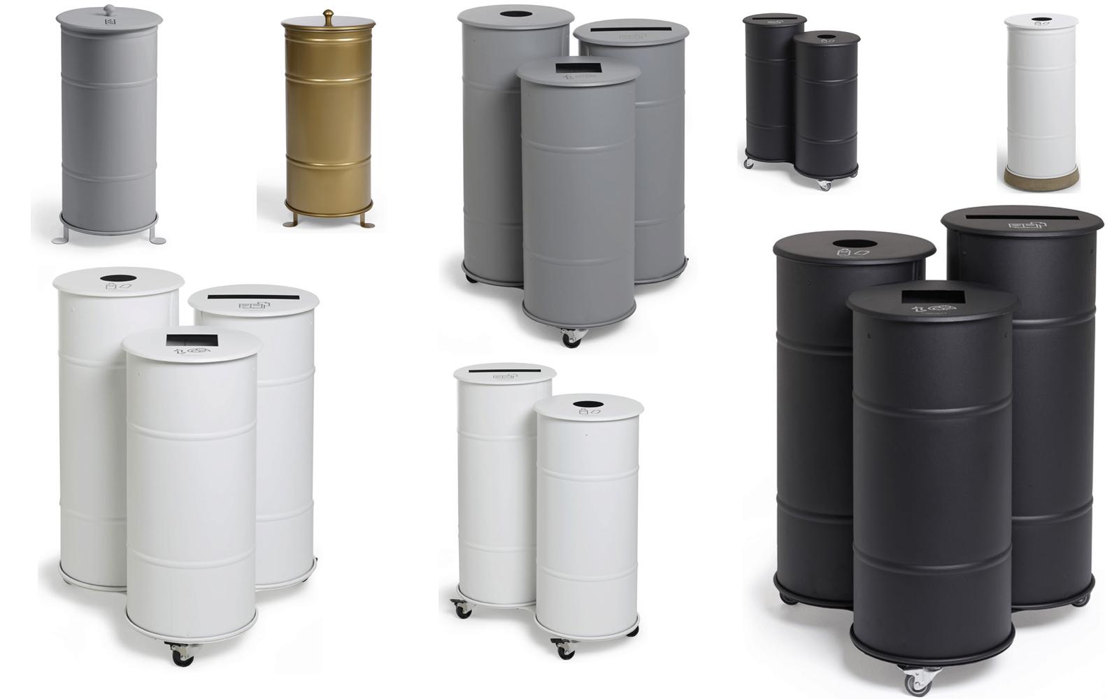Die häufigsten Fehler beim Müll trennen-brooklybin-