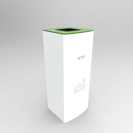 Cube Abfallbehälter